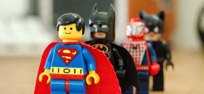 What Makes A B2B Marketing Hero?