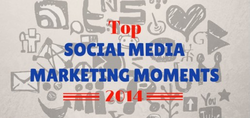 8 Brilliant Social Media Marketing Moments Of 2014