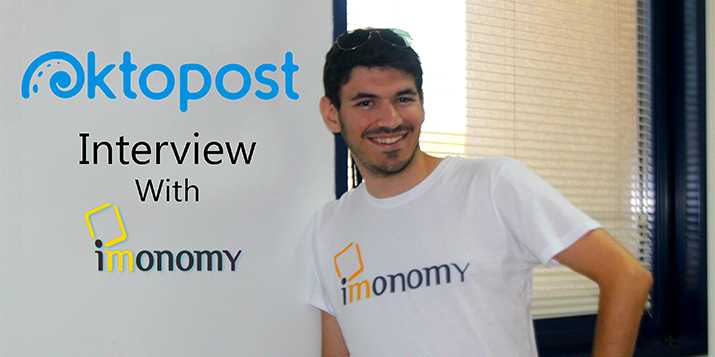 Interview [Video]: Oktopost Talks to Imonomy About B2B Marketing Challenges and Creative Solutions