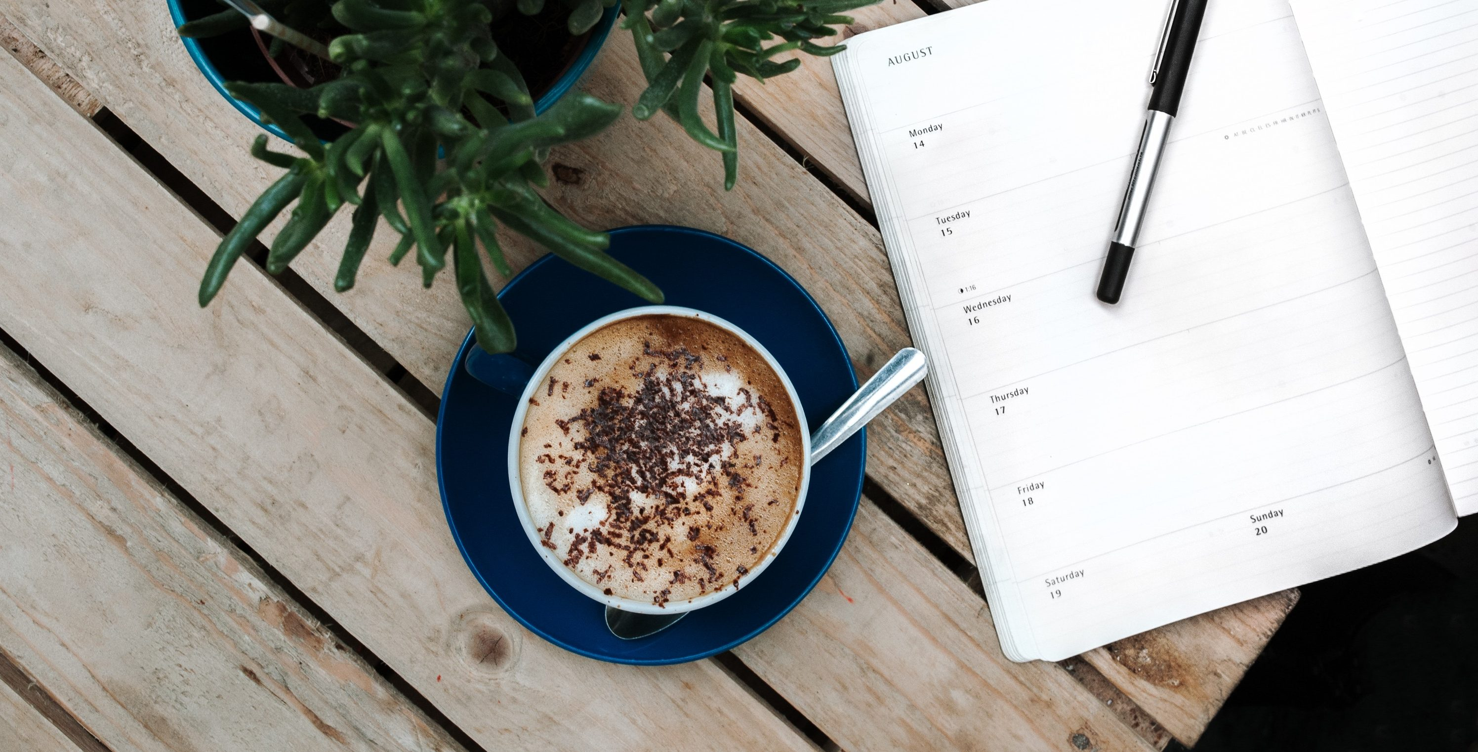 The Social Media Manager's Definitive Editorial Calendar