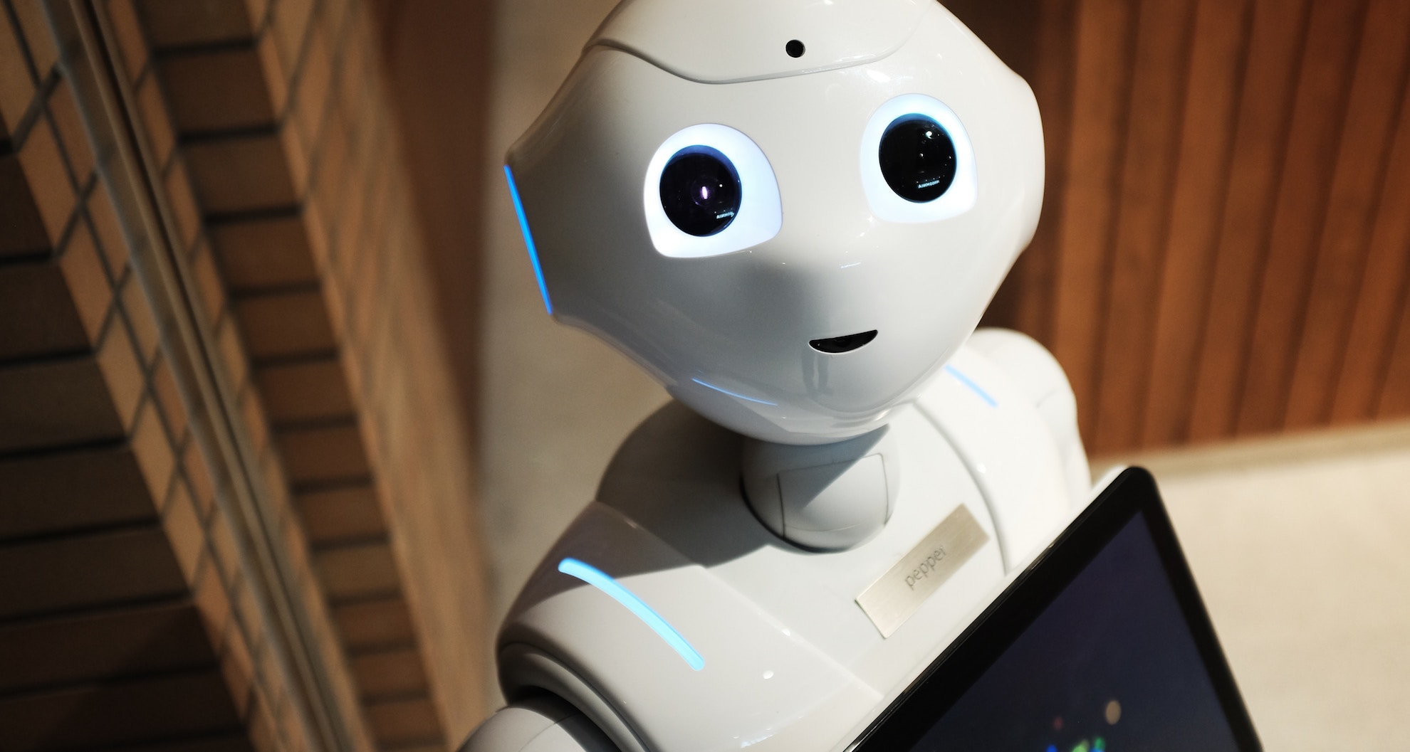 B2B Marketers: Is Your Job Safe From Robots?