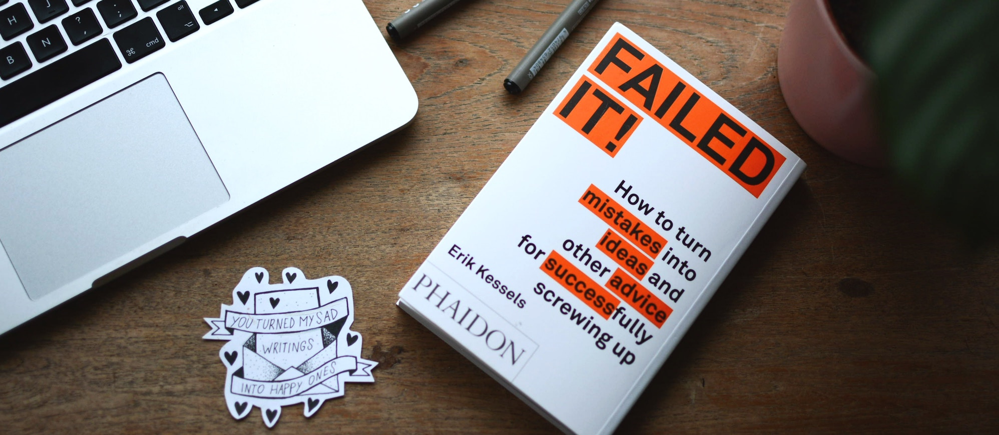 5 Reasons Why Inbound Marketing Fails