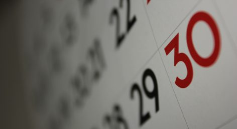 Creating Your Social Media Content Calendar