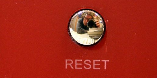 "Is Your Social Content Failing? Why Not Hit the ""Reset Button"""