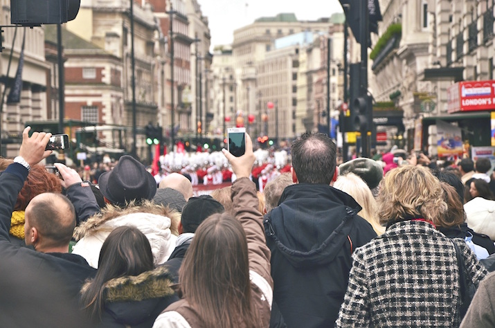 Getting the Most out of Event Marketing with Social Media