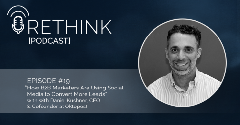 Rethinking B2B Social Media: 3 Things You're Probably Doing Wrong
