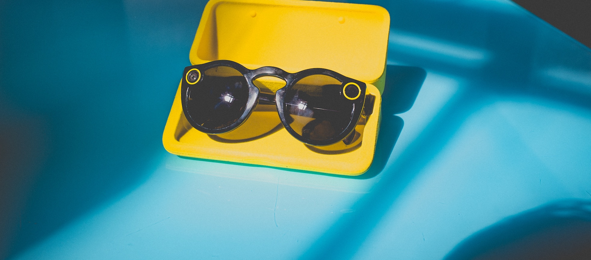 4 Things Every Content Marketer Can Learn From Snapchat