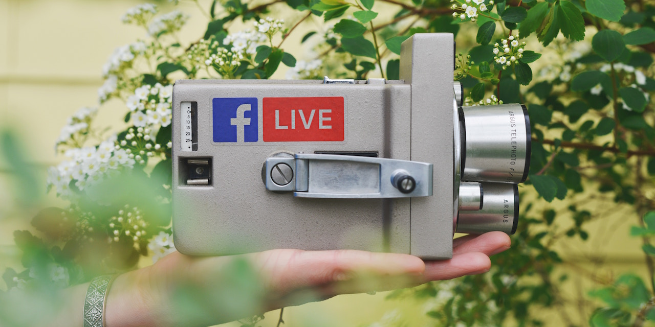 Facebook vs. LinkedIn vs. Twitter: The New Tinder-World of Video Marketing