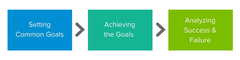 Setting Common Goals (3)