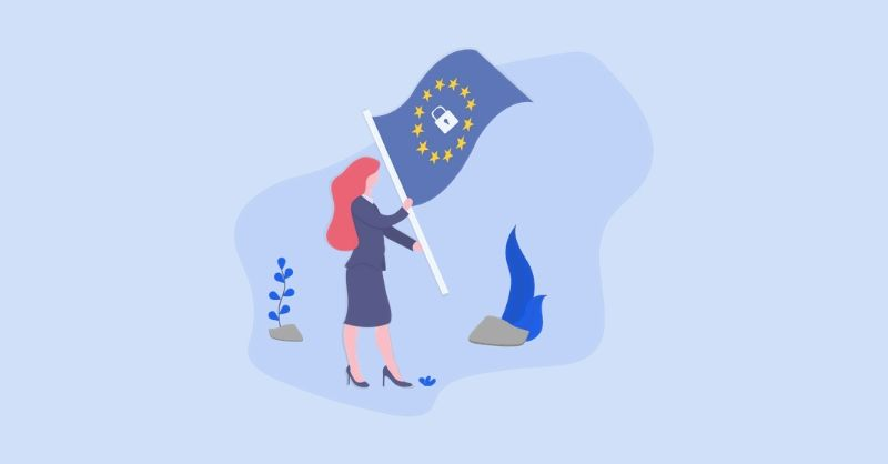 GDPR Compliance: 8 Steps B2B Marketers Need to Take