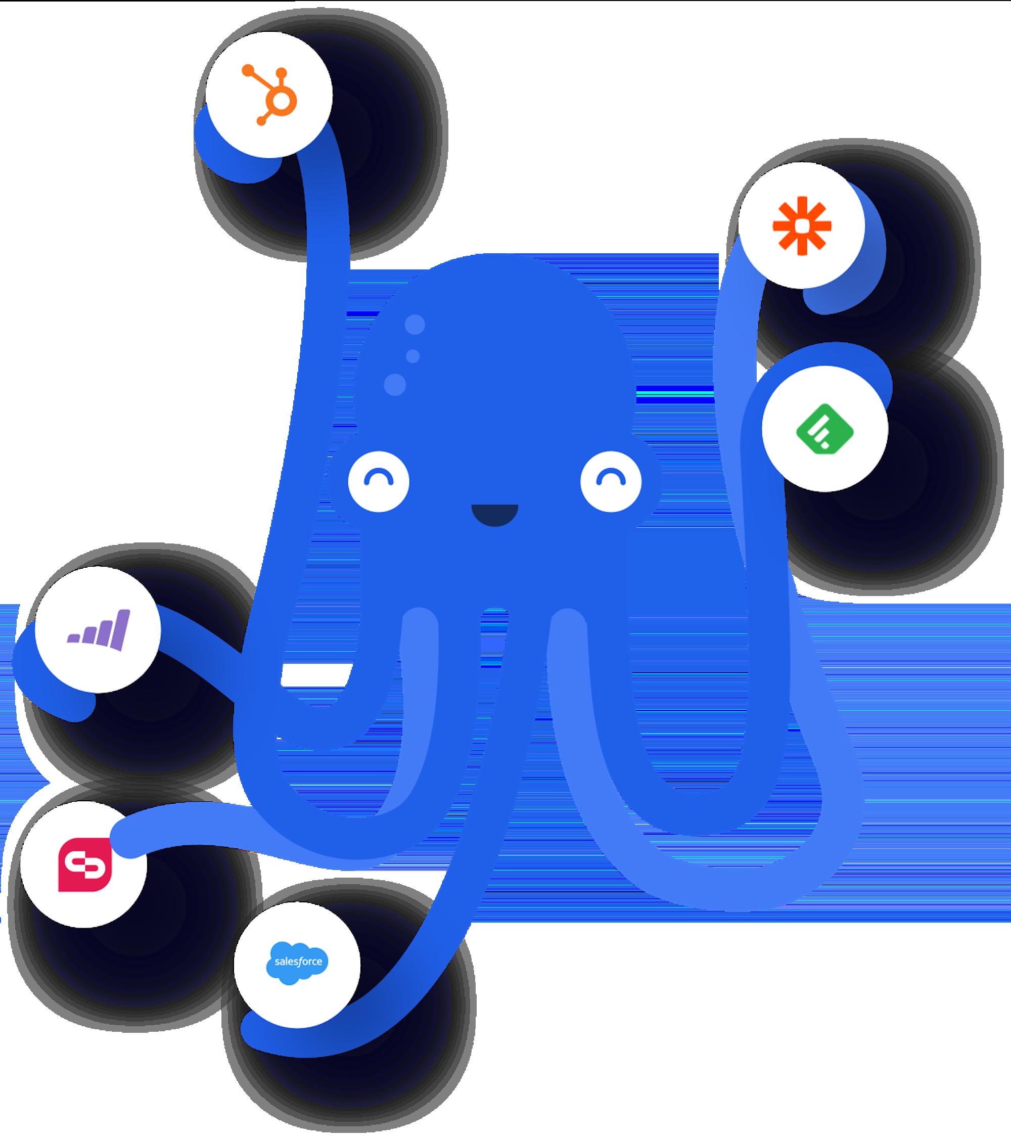 Oktopost, a B2B social media management platform
