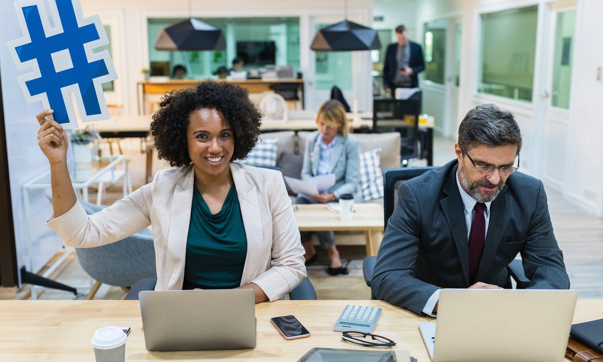 Employee Advocacy for Financial Services: Webinar Takeaways, Part 1