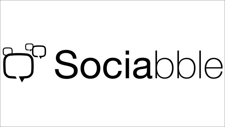 sociabble is one of the top 10 employee advocacy tools
