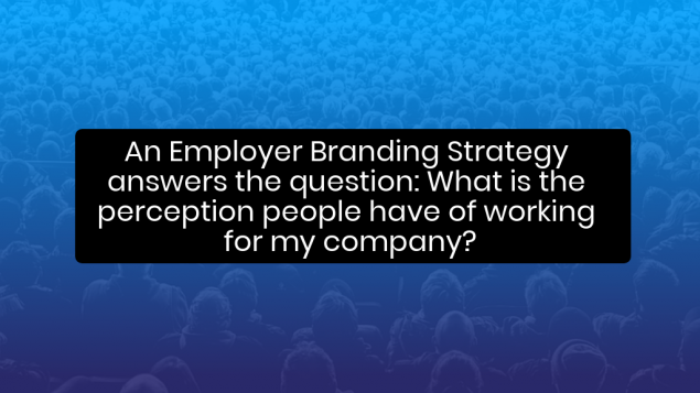 what is employer branding