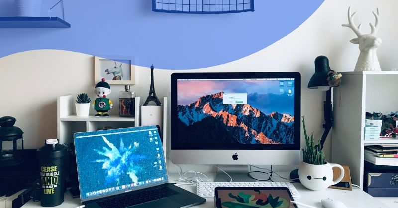 7 Tips for the Ideal Home Office Setup