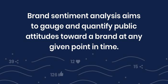 sentiment analysis quote