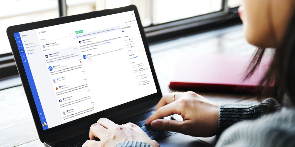 Streamline Your Social Customer Care With the New Inbox