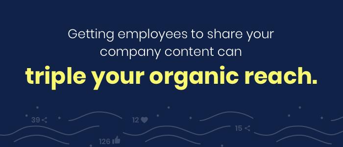 organic reach stats
