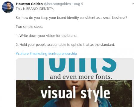 Houston Golden