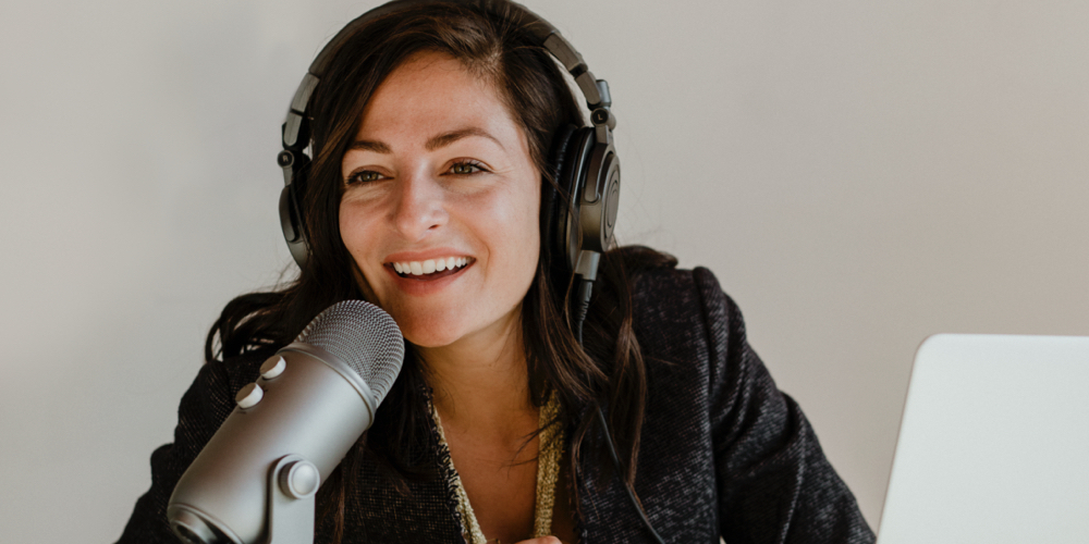 3 Amazing Podcast Episodes from B2B Marketing Now