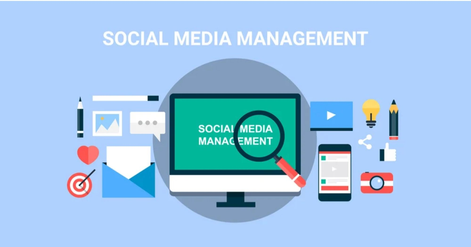 The Complete Guide to B2B Social Media Management