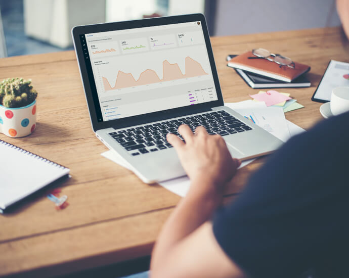 The social media management platform for B2B enterprise