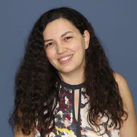 Nina Zoukelman
