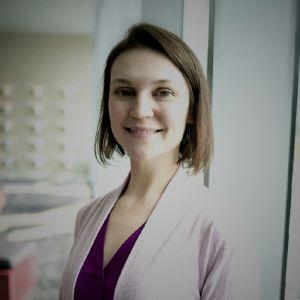 Natasha Dolginsky