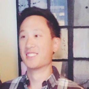 Shaun Ma