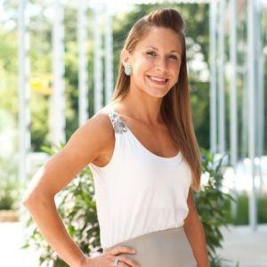 Erica Stoltenberg