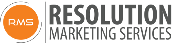 Resolution Marketing Services lgo