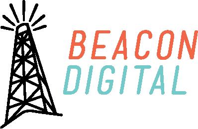 Beacon Digital Marketing lgo